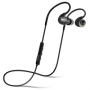 ISOtunes PRO™ Bluetooth Noise-Isolating Black Earbuds