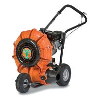 Billy Goat F1302H 13HP FORCE BLOWER W/ HONDA ENGINE